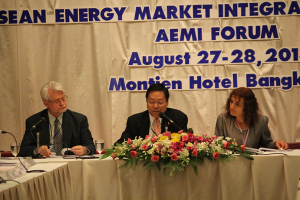 AEMI Forum Photo, August 2013, Bangkok