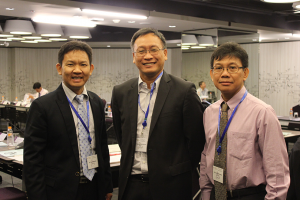 AEMI Forum Photo, May 2014, Bangkok