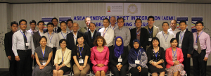 AEMI Forum Group Photo, May 2014, Bangkok