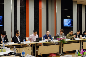 AEMI Forum Photo, February 2015, Bangkok