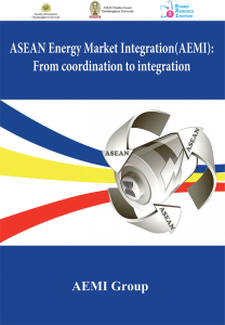 AEMI Book - ASEAN Energy Market Intagration (AEMI): From coordination to integration