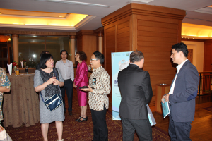 AEMI Forum Photo, June 2015, Jakarta
