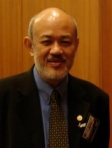Dr. Charit Tingsabadh (AEMI Advisor)