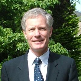 Dr. Philip Andrews-Speed (AEMI Advisor)