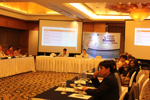 "AEMI Forum on ""Energy Poverty and Small Scale Renewable Energy"", June 2015, Jakarta"