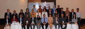 AEMI Forum Group Photo, June 2015, Jakarta