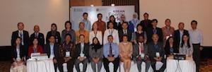 AEMI Forum Group Photo, June 2015, Jakarta