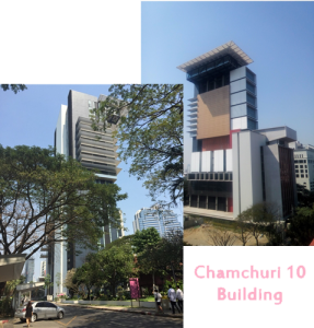 ASC Building