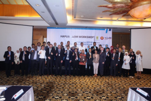 AEMI Forum Photo, May 2016, Jakarta