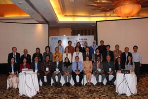 2015 AEMI Forum in Jarkata